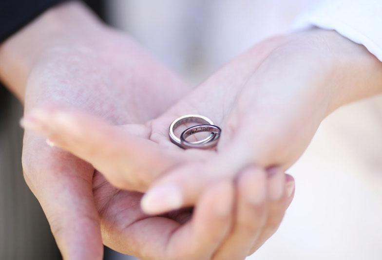 【浜松市】シンプルで特別感のある結婚指輪が欲しい。オーダーメイドがぴったりでした。