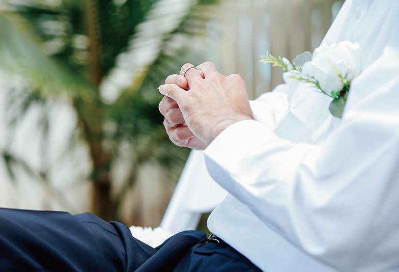 結婚指輪 選び方