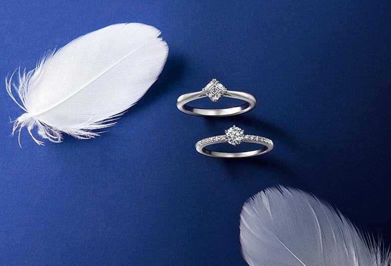 【広島市】婚約指輪で最も人気!ダイヤモンド専門「ロイヤル・アッシャー」