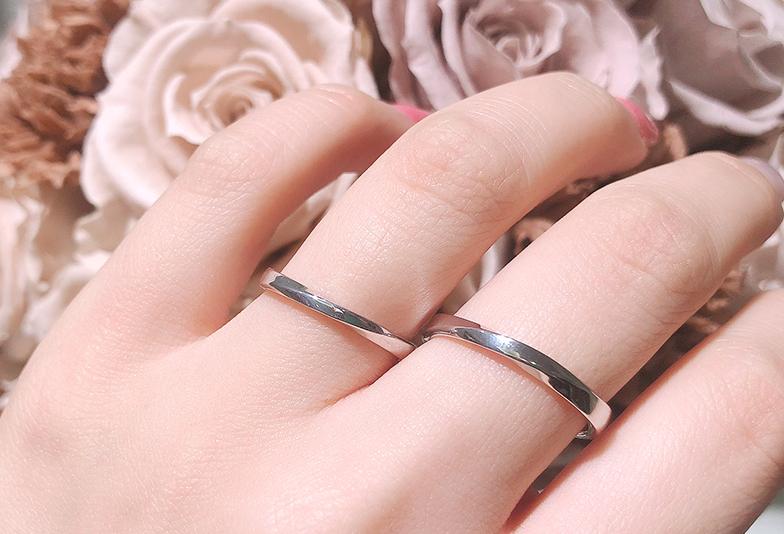 MACHERIE 結婚指輪
