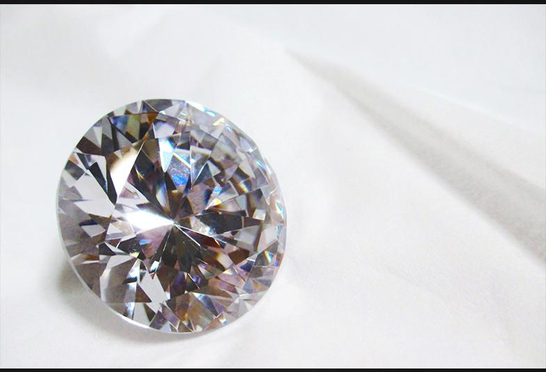 【福井市】結婚指輪のダイヤモンドって取れないの?対策はある?