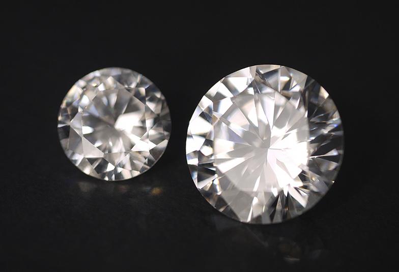 【大阪・梅田】プロポーズするなら最高の輝きの評価を受けているダイヤモンド「IDEAL」を彼女に贈りましょう!