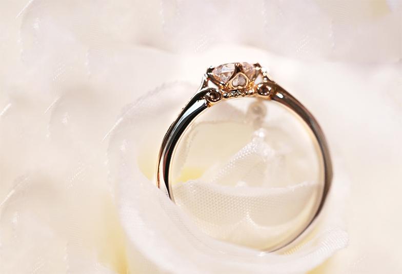 【浜松市】「婚約指輪はいらない」という彼女の言葉 信じて大丈夫?彼女の本音は…