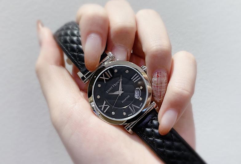 福井市エルパで時計の文字盤修理ができるお店