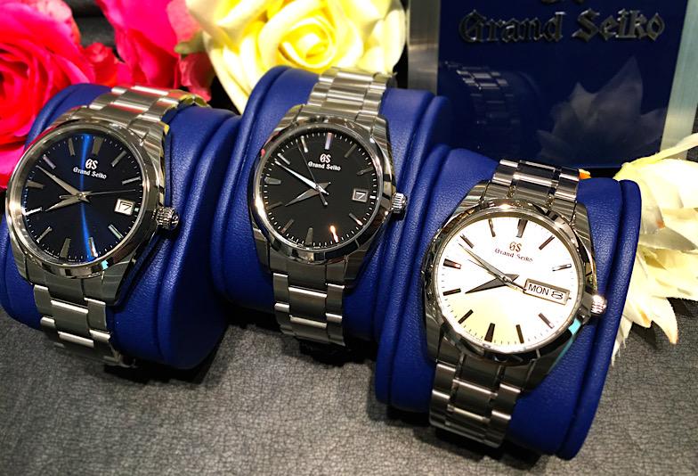 【福井市エルパ】どうやるの?腕時計の基本操作~日付合わせ~