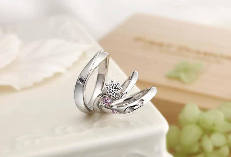 【浜松市】【調査】男性の結婚指輪にもダイヤモンドを入れている比率18.3%と判明!