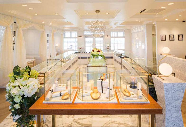 【那覇市】沖縄で結婚指輪を買うなら、セレクトショップ「MUQBEL」がおすすめ!