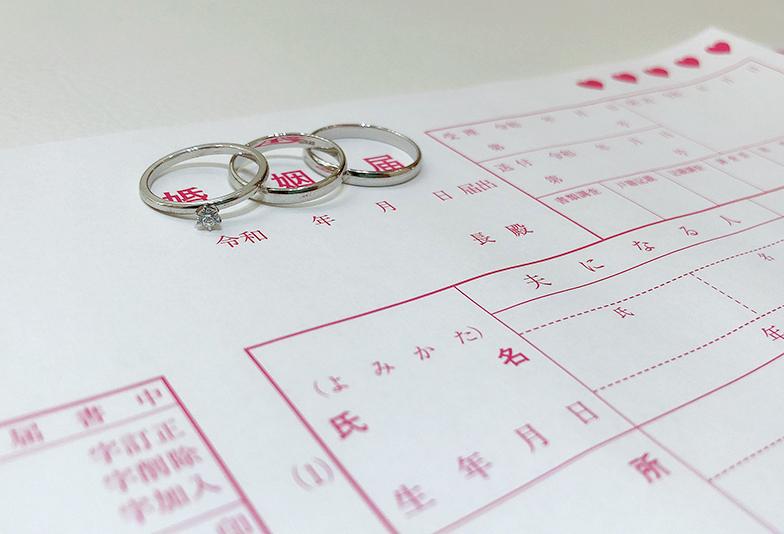 【浜松市】みんなどうしてる?コロナ禍での結婚報告