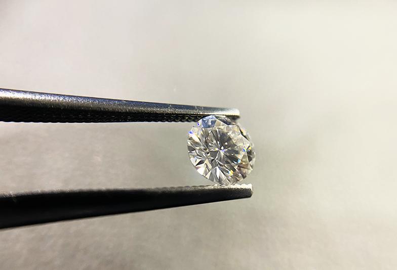 【静岡市】婚約指輪のダイヤモンド!0.3ctと0.5ctを徹底比較