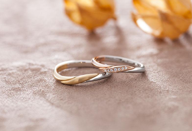 Stel Giurare- ステルジュラーレ 結婚指輪