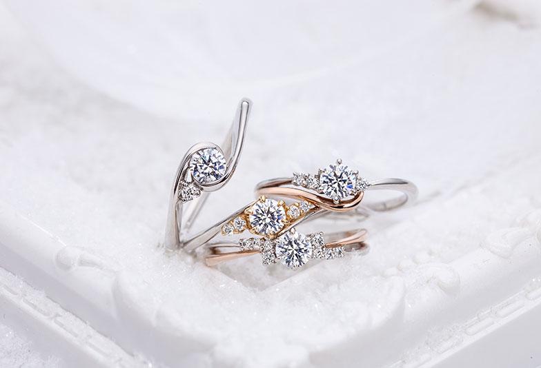 【那覇市】個性的な婚約指輪が欲しい!口コミで人気の「レテットミッテ」