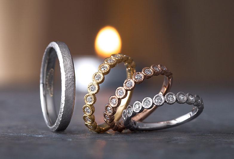 Neu Spur ノイシュプール 【結婚指輪、婚約指輪】