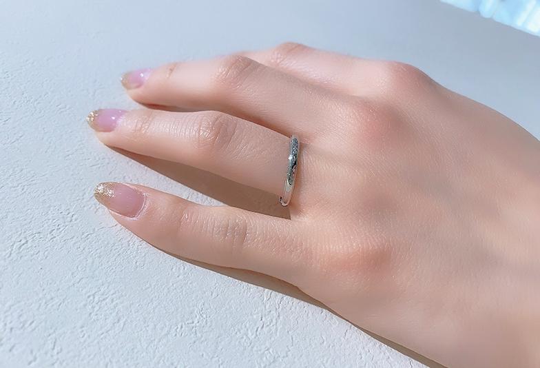 【静岡市】安すぎる?予算10万円で結婚指輪を探しに行きました!