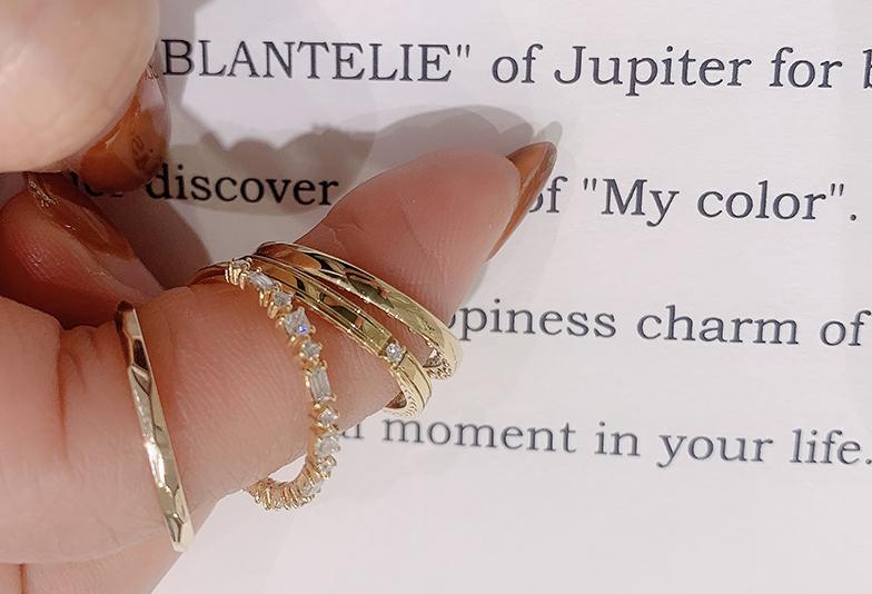 【浜松市】結婚指輪は着けっぱなしでも良いの?先輩花嫁はどうしているのか聞いてみました