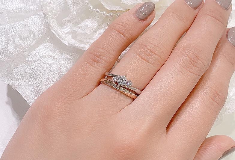 【浜松市】結婚指輪を左手薬指に着ける理由って?必要性と併せて紹介