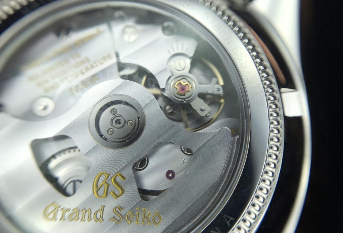 【静岡時計】グランドセイコーの伝統を継承するヘリテージシリーズSBGR315の魅力
