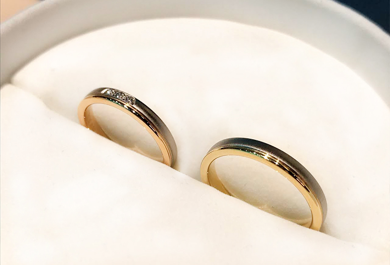 【富山市】鍛造製法の結婚指輪ブランド「FURRER-JACOT」とは