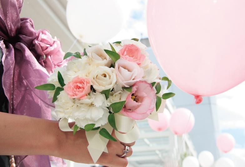 【広島市】ピンクダイヤモンドの結婚指輪が選ばれるワケ