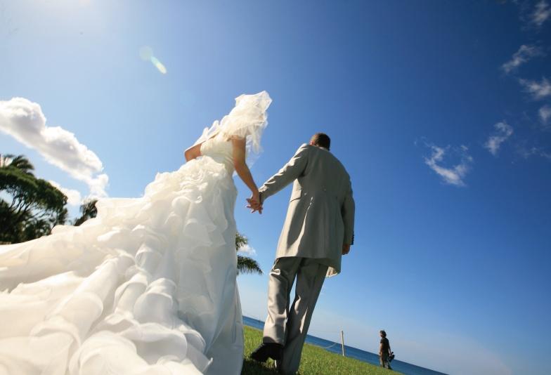 【那覇市】予算以内で私たち好みの素敵な結婚指輪を見つけてきました!