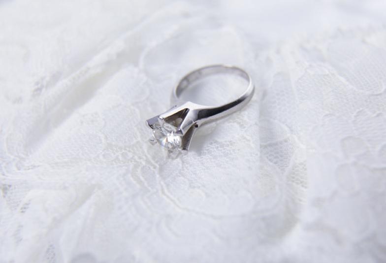 【浜松市】母の婚約指輪をダイヤモンドネックレスにリフォームしてみました!