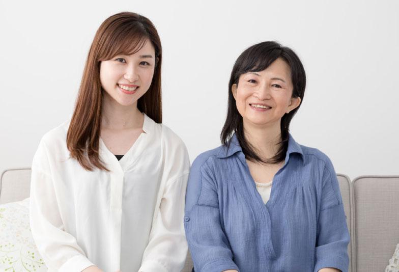 【浜松市】結婚する私が母と一緒に真珠ネックレスを選んでみました③