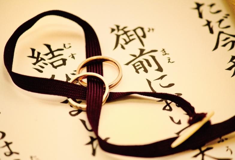 【愛知県一宮市】知っておくべき3つのポイント、カタムの結婚指輪。