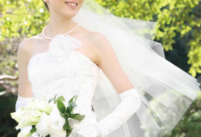 【神奈川県横浜市】卒花嫁が語る!結婚のタイミングで真珠ネックレスを用意した理由