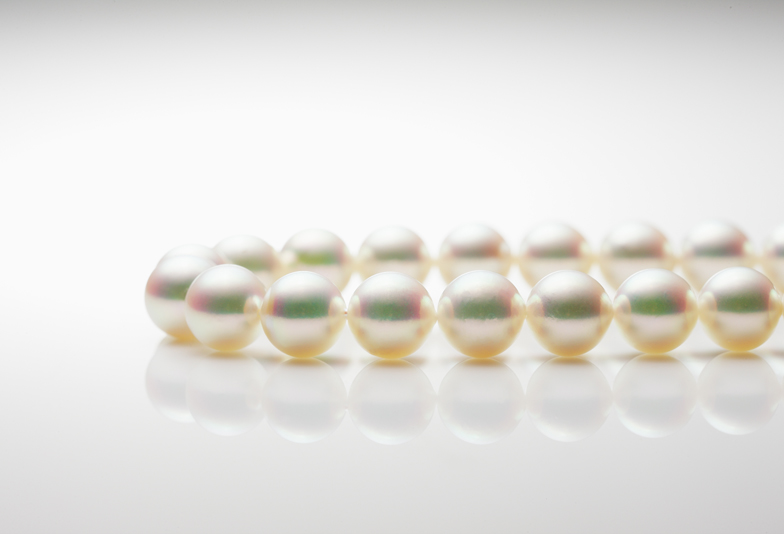 【金沢・野々市】「PS加工」で真珠ネックレスの美しい輝きを永遠に…