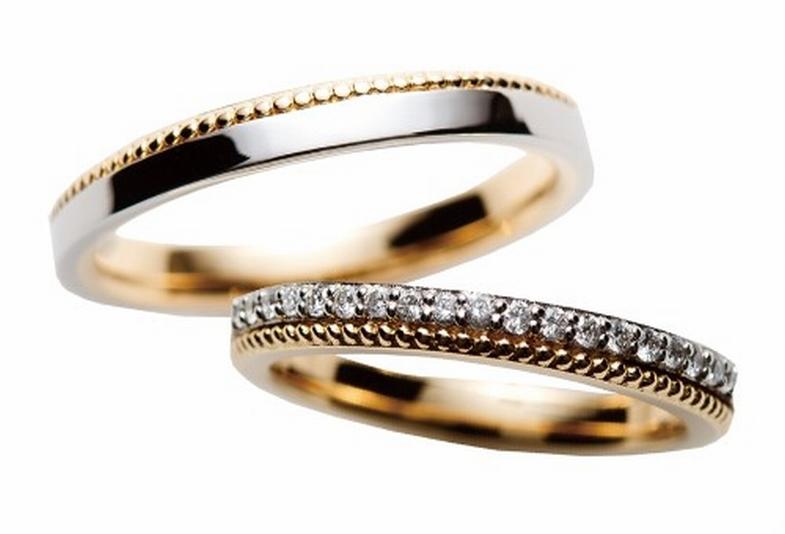 【姫路市】お洒落花嫁がこぞって選ぶ「RosettE」の結婚指輪とは?