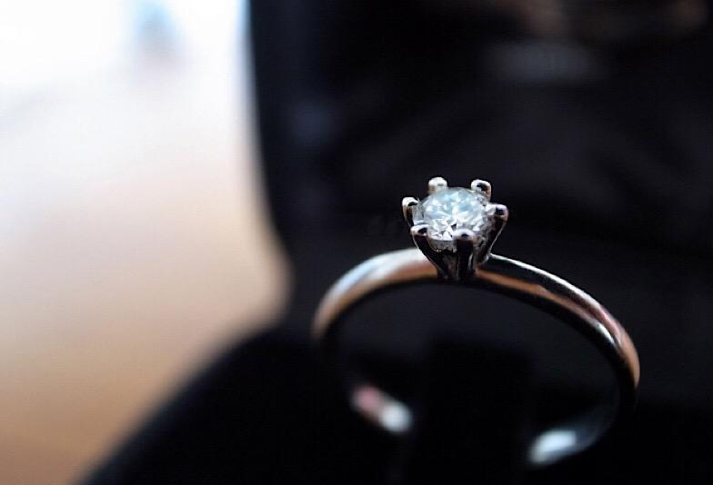 【郡山市】婚約指輪を選ぶポイント! 失敗しないための基本情報。
