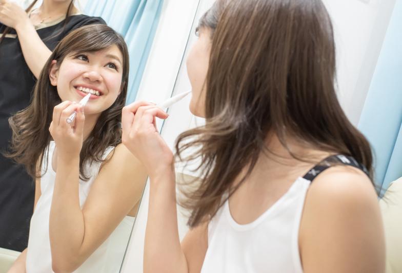 【静岡市】歯の黄ばみを解決!セルフでできるホワイトニングとは?