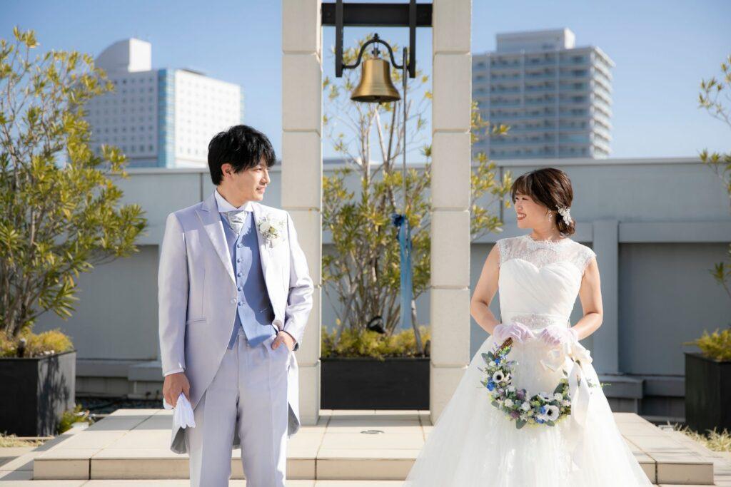 【静岡】グランディエールの洋装人前挙式プラン 298,000円