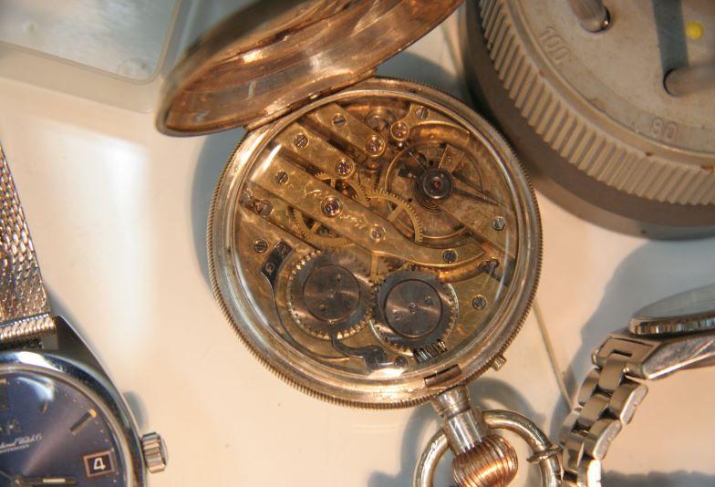 【福井市エルパ】腕時計のオーバーホール!実際にやってみてどうだった?