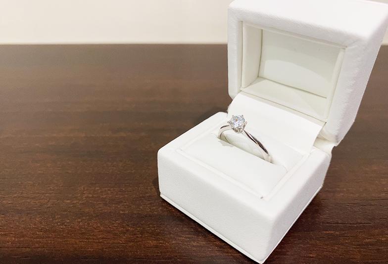 【静岡市】男性が婚約指輪選びで悩むことTOP3!プロポーズ成功のためのカギ