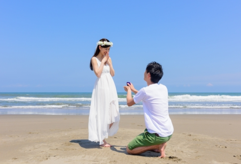 【宇都宮市】サプライズでプロポーズしたいけど、どうしたらいい?