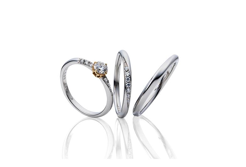 浜松市婚約指輪結婚指輪人気