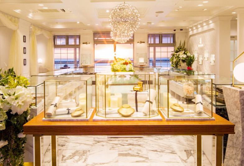 【那覇市】結婚指輪を買うならここ!私たちおすすめのブライダルリング専門店!