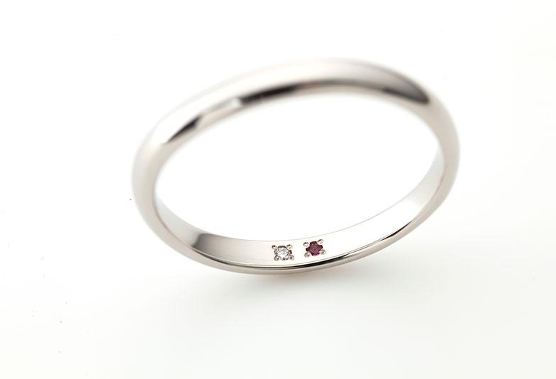 Coffret Couleur コフレクルール【結婚指輪】