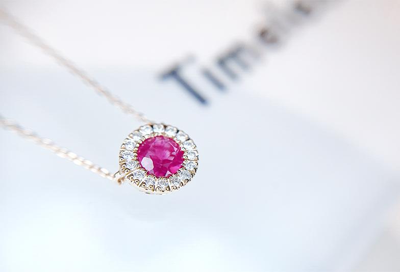 【静岡市】誕生石を指輪やネックレスで身に着けたい!お守りの色石バースデーストーンプレシャス