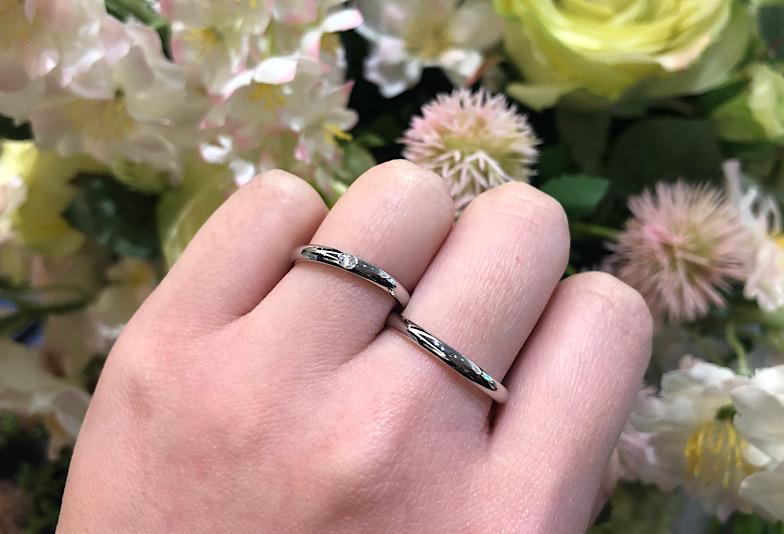 【富山市】知っておきたい!着け心地が良い結婚指輪の選び方とは?