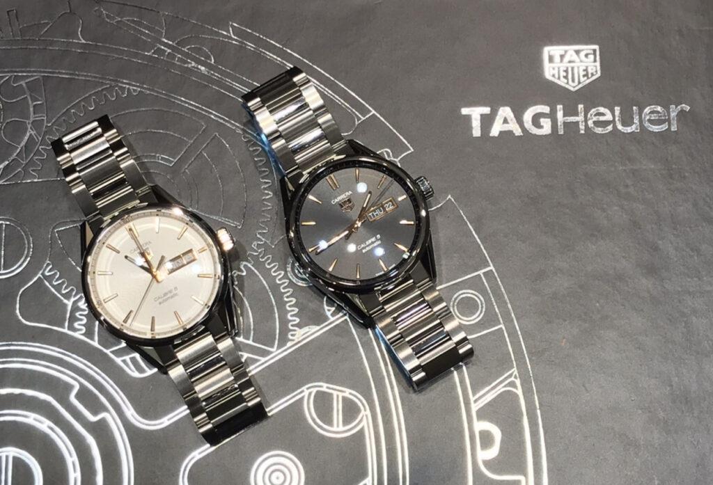 【静岡時計】2021年メンズ腕時計の人気ブランド「タグホイヤー」の30代40代向けオススメモデル