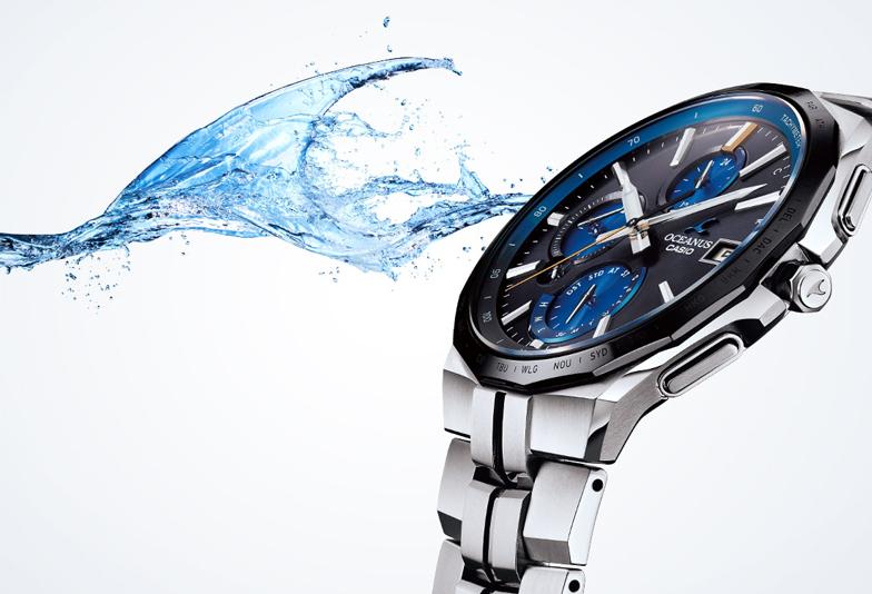 【静岡時計】新社会人におすすめコスパ最強の高級電波時計オシアナスの人気モデル3本をご紹介