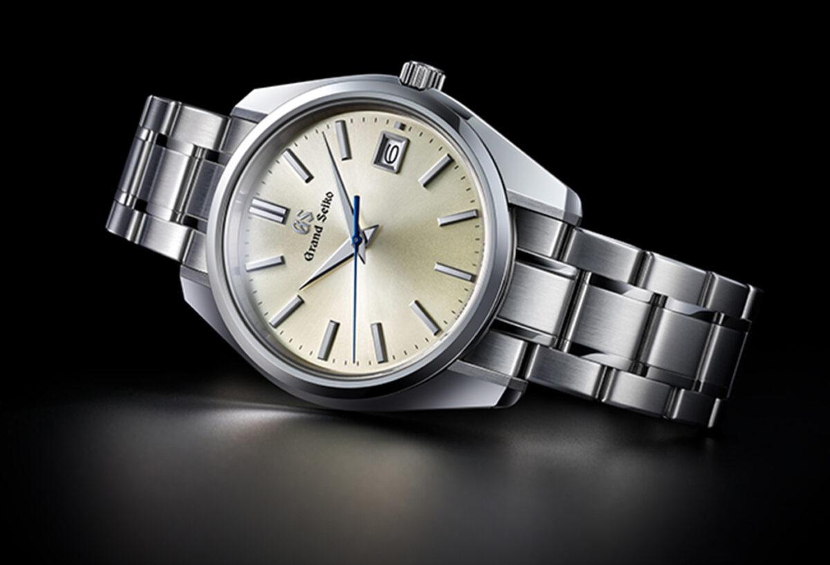 【静岡時計】日本最高峰の腕時計グランドセイコーの美しい「つくり」の魅力をご紹介