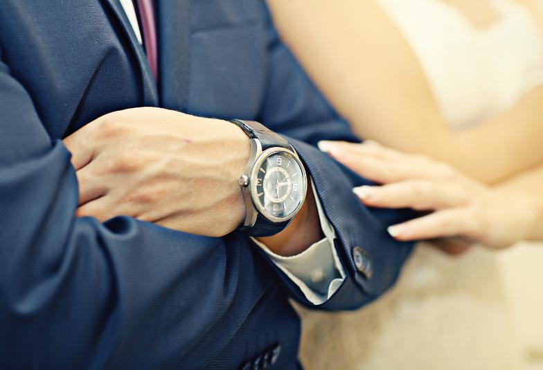 【静岡市】結納返しの王道「高級時計」何を選んでいいか悩みませんか?