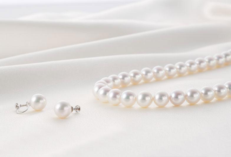 【静岡】あこや真珠 価格の違いをつくる3つの要素とは?