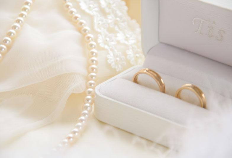 【神奈川県横浜市】花嫁道具の必需品?結婚が決まったら真珠ネックレスを揃えておくと良い理由