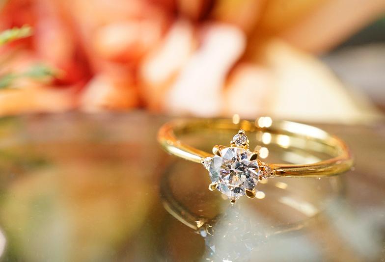 【浜松市】高品質なダイヤモンドを見抜く方法④『クラリティー』で重視すべき事とは?