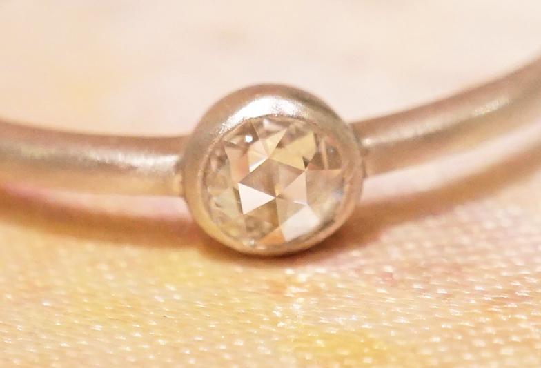 浜松 ローズカット ダイヤモンドの歴史