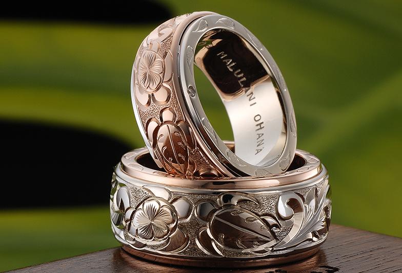 【静岡市】低予算でもハワイアンジュエリーの結婚指輪は購入できる?ポイントはこれ!