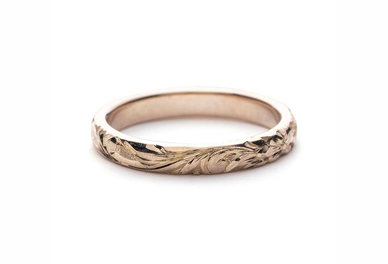 浜松市結婚指輪ハワイアンジュエリー安い